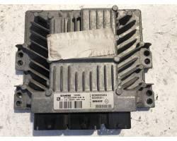 Centralina motore RENAULT Megane Scenic (06>)