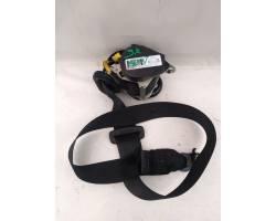 Cintura di Sicurezza anteriore Sinistra con pretensionatore CITROEN Nemo Serie (08>18)