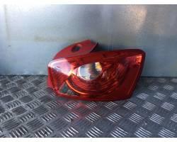 Stop fanale posteriore Destro Passeggero SEAT Ibiza Serie (08>12)
