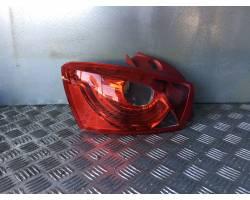 Cornice Fanale Post DX SEAT Ibiza Serie (08>12)