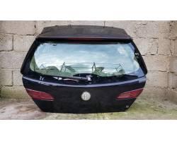 Portellone Posteriore Completo ALFA ROMEO 159 Sportwagon 1° Serie