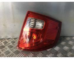 STOP FANALE POSTERIORE DESTRO PASSEGGERO GREAT WALL MOTOR Hover Serie (06>) Benzina  (2008) RICAMBI USATI