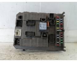 Body Computer CITROEN C8 Serie (02>18)