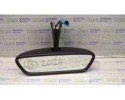 Specchio Retrovisore Interno MERCEDES Classe B W246 2° Serie
