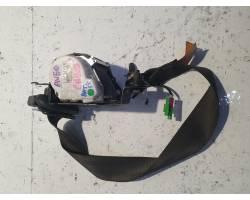 Cintura di sicurezza anteriore sinistra CHEVROLET Aveo 1° Serie