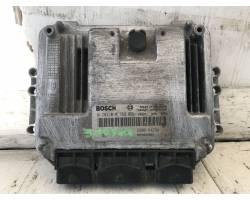 Centralina motore RENAULT Megane l Serie (99>02)