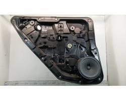 Cremagliera posteriore sinistra guida MERCEDES Classe B W246 2° Serie