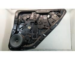 Cremagliera posteriore destra passeggero MERCEDES Classe B W246 2° Serie