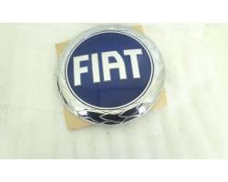 Stemma fregio logo FIAT Multipla 1° Serie