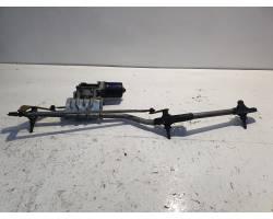Motorino tergi ant completo di tandem RENAULT Megane Scenic (06>)