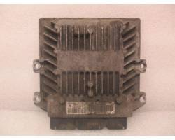 Centralina motore CITROEN Jumper 3° Serie
