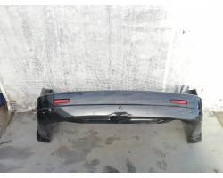 Paraurti Posteriore completo SSANGYONG Kyron 1° Serie