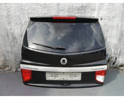 Portellone Posteriore Completo SSANGYONG Kyron 1° Serie