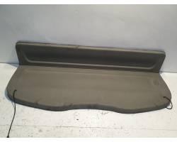 Cappelliera posteriore RENAULT Megane Scenic (06>)