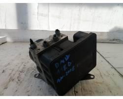 Centralina ABS BMW Serie 1 E87 2° Serie