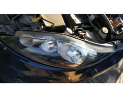 Faro anteriore Sinistro Guida FORD Fiesta 6° Serie