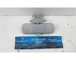 Specchio Retrovisore Interno FIAT Seicento Serie (00>05)