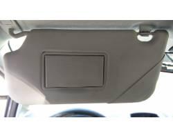 Parasole aletta anteriore Lato Guida FORD Fiesta 6° Serie