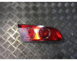 Stop Posteriore Sinistro Integrato nel Portello SEAT Ibiza Serie (05>08)