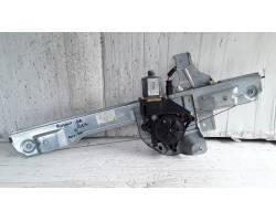 Cremagliera anteriore destra passeggero PEUGEOT 208 1° Serie