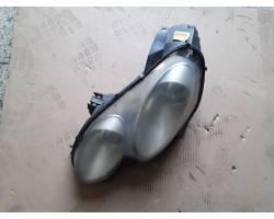Faro anteriore Sinistro Guida SMART Forfour 1° Serie