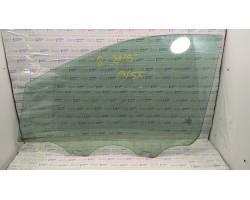 Vetro scendente anteriore Sinistro MERCEDES Classe B W246 2° Serie