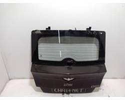PORTELLONE POSTERIORE COMPLETO CHATENET CH26 Serie (14>18) Benzina  (2015) RICAMBI USATI