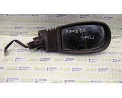 Specchietto Retrovisore Destro FIAT Punto Berlina 5P 3° Serie