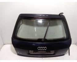 Portellone Posteriore Completo AUDI A4 Avant (8E) 1 serie
