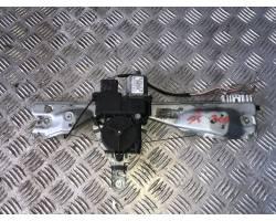 Motorino Alzavetro posteriore Sinistro PEUGEOT 308 1° Serie