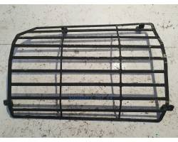 Griglia Stop ant DX LAND ROVER Discovery Serie III (04>10)