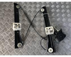 Motorino Alzavetro posteriore destra MINI Countryman 1° Serie
