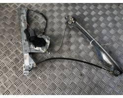 Motorino Alzavetro anteriore Sinistro RENAULT Clio 5