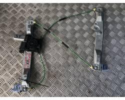 Alzacristallo elettrico ant. DX passeggero OPEL Corsa D 3P 1° Serie