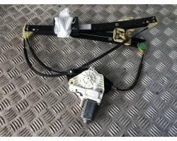 Motorino Alzavetro posteriore Sinistro AUDI A8 3° Serie