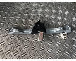Motorino Alzavetro posteriore Sinistro LANCIA Delta 3° Serie