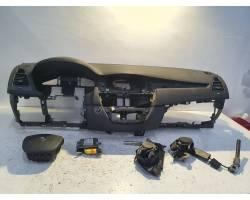 Kit Airbag Completo RENAULT Laguna Berlina 5° Serie