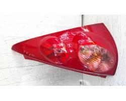 Stop fanale posteriore Destro Passeggero PEUGEOT 107 1° Serie