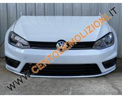 Musata completa + kit Radiatori + kit Airbag VOLKSWAGEN Golf 6 Berlina (08>12)