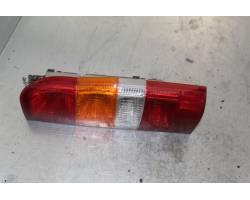 Stop fanale posteriore Destro Passeggero FORD Transit Serie (00>06)