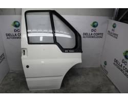 Portiera anteriore Destra FORD Transit Serie (00>06)
