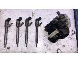 Kit pompa ed iniettori MERCEDES Classe A W169 3° Serie