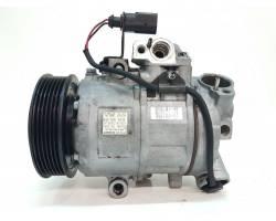 Compressore A/C VOLKSWAGEN Fox 1° Serie