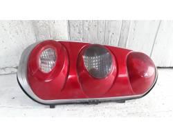 Stop fanale posteriore Destro Passeggero SMART ForTwo Cabrio 1° Serie