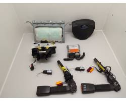 Kit Airbag Completo FORD Focus Berlina 4° Serie