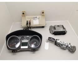 Kit accensione FORD Focus Berlina 4° Serie