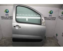 Portiera anteriore Destra FIAT Scudo 3° Serie