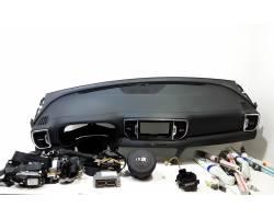 Kit Airbag Completo KIA Sportage Serie