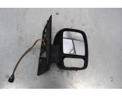 Specchietto Retrovisore Destro FIAT Scudo 3° Serie