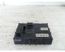 Body Computer NISSAN Micra 5° Serie